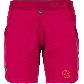 La Sportiva Circuit korte broek Dames violet